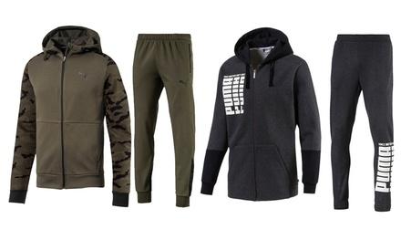 Survêtement ou sweat à capuche Puma de collection Rebel Bold, Rebel Bold ou Modern Sports