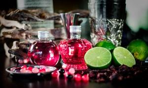 Fenix Events: 10, 20 o 50 cocktail a scelta in bottiglia personalizzata con la Fenix Events (sconto fino a 50%)