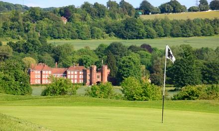 Lullingstone Golf Course