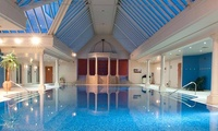 Spa Day with Two Treatments and Leisure Facilities Access for One or Two at The Hertfordshire Spa (Up to 48% Off)