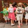Children's 3D Animal Backpack