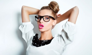 Ottica Solferino: Buono fino a 350 €per occhiali con lenti antiriflesso a scelta da Ottica Solferino