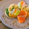 Mediterranean Breakfast or Lunch