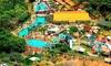 Parque Acqua Cerrado - Brasilia: 1, 2 ou 4 ingressos para o parque aquático do Parque Acqua Cerrado – Planaltina