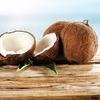 3 pots d'huile de coco organiques, 500 ml