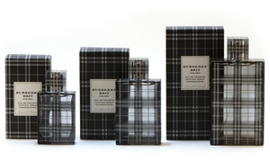 Burberry Brit Eau de Toilette for Men (Multiple Sizes Available)