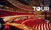 Dubai Opera Tour: Child (AED 30), Adult (AED 45)