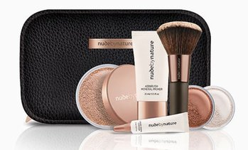 Nude By Nature Complexion Kit