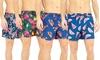 Brave Soul Men's Shorts