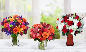 50% Off Flowers and Plants from Blooms Today at Blooms Today, plus 6.0% Cash Back from Ebates.