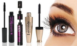 (Beauté) Lot de mascaras