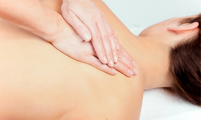 OolaMoola - Rockford: $29 for One 1-Hour Relaxation Massage at a Certified Clinic from OolaMoola (Up to $90 Value)