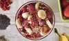 Berry Divine Acai Bowls - Multiple Locations: Acai Bowls at Berry Divine Acai Bowls (40%  Off). Three Options Available.