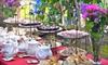 55% Off Tea Service at Mission Houses Museum Café and Tea Parlor