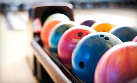 $20 Groupon to Oasis Lanes - Oasis Lanes in El Paso