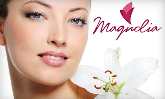 Magnolia Medical Spa - Jamestown: $49 for a 35-Minute Microdermabrasion Treatment at Magnolia Medical Spa ($100 Value)