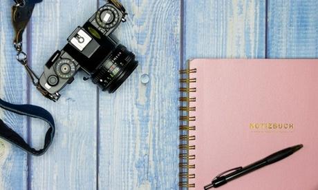 Foto-Webinar Grundlagen der Fotografie bei Fotokurse Frankfurt am Main