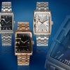 La Fontaine & Co. Swiss Watches