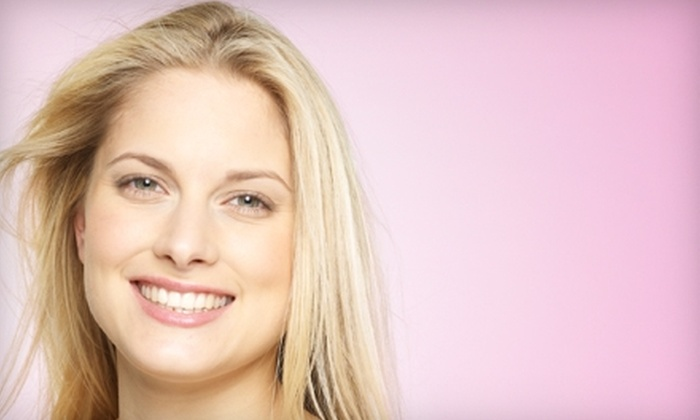 Tiffany Andersen at Herbally Centered  - Summerlin: $89 for Nutritional Consultation, Custom Facial, and Platinum Membership from Herbally Centered (Up to $583 Value)