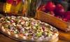 Tony Maloney's Pub & Pizza - North Royalton: $12 for $25 Worth of Italian and Pub Fare at Tony Maloney's Pub & Pizza in North Royalton