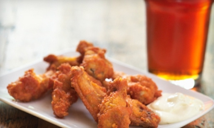 Buzz's Bar  - Sunrise: $15 for $30 Worth of Bar Fare and Drinks at Buzz's Bar in Sunrise