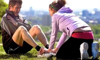 Six Sessions of Boot Camp for One or Two at Swift Fitness Group, Multiple Locations (Up to 68% Off)