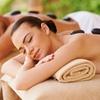 Sauna privé, massage pierres chaudes