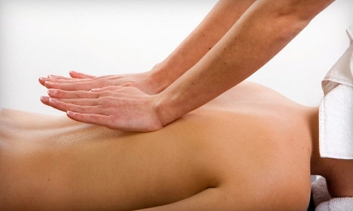 Lifecare Chiropractic - Dobson Ranch: $45 for a 90-Minute Massage ($90 Value) or $150 for $300 Worth of Custom-Fit Orthotics at Lifecare Chiropractic in Mesa
