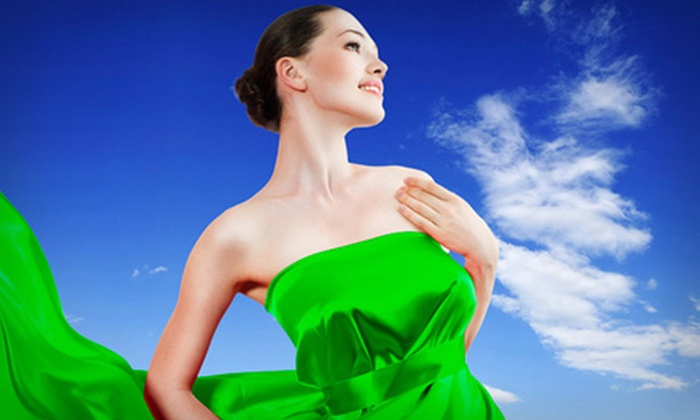 Greensleeves - Upper East Side: $20 for $50 Worth of Eco-Friendly Dry-Cleaning Services from Greensleeves