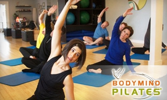 BodyMind Pilates - Cascade: $49 for 10 Pilates Mat Classes at BodyMind Pilates ($150 Value)