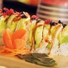 Up to 56% Off Japanese Cuisine at Bonsai Restaurant