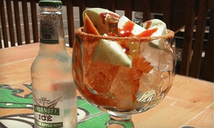 Cajun Grill and Bar - Metairie: $10 for $20 Worth of Authentic Creole Fare and Drinks at Cajun Grill and Bar in Metairie