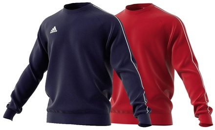 Felpa Adidas Core 18