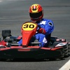 Up to 49% Off Go-Kart Racing in Lawrenceburg