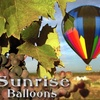 44% Off Hot-Air-Balloon Ride