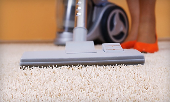A Atlanta Rug Scrubber - Multiple Locations: Carpet-Cleaning Services for Three, Four, Five, or Seven Rooms from A Atlanta Rub Scrubber