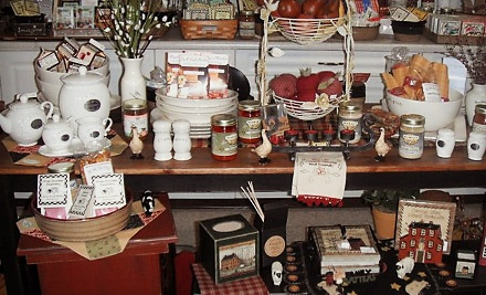 $30 Groupon to Country Time Treasures - Country Time Treasures in Chambersburg