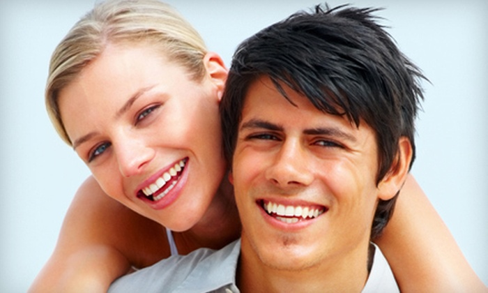 Executive Smiles - Garland: $99 for an In-Office Da Vinci Teeth-Whitening Treatment at Executive Smiles in Garland ($357 Value)