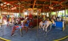 Kiddie Park San Antonio - San Antonio: $24 for Four Unlimited-Ride Bands at Kiddie Park (Up to $48 Value)