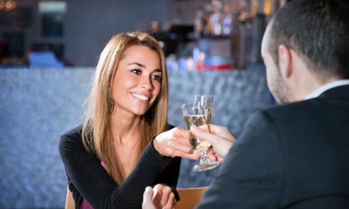 7 in Heaven Singles Events - Great Neck: $18 for a Speed-Dating Event from 7 in Heaven Singles Events (Up to $38 Value)