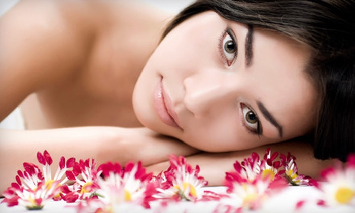 Haven Spa Services Inc.  - Colleyville: $59 for a Deep-Tissue Massage Package with Aromatherapy at Haven Spa Services Inc. in Denton (Up to $125 Value)