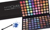 Marquee Beauty Eyeshadow Palette (120 Colors): Marquee Beauty Eyeshadow Palette (120 Colors)