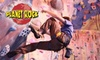 57% Off Rock-Climbing Package