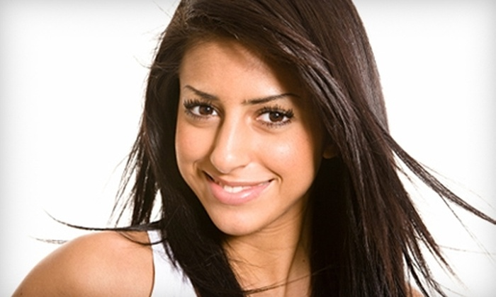 Salon Re: - East Hills: $25 for $55 Worth of Salon Services at Salon Re: