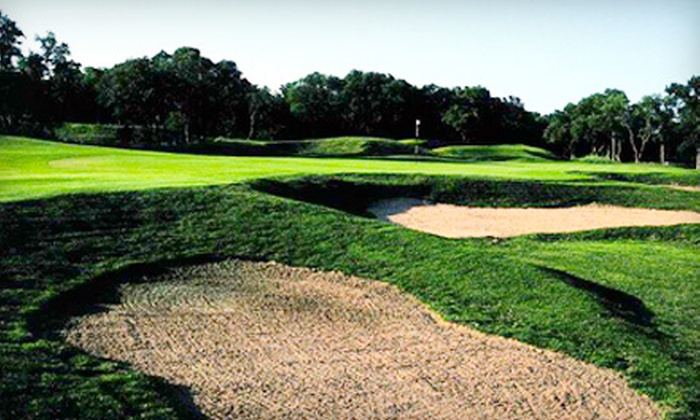Canyon Springs Golf Club - Far North Central: $99 for Longhorn Annual Pass, Including One Round of Golf at Canyon Springs Golf Club ($199 Value).