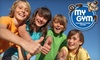 My Gym Children's Fitness Center - Multiple Locations: $39 for a Lifetime Membership and Four Free Classes and Four Free Plays at My Gym Children's Fitness Center ($154 Value)