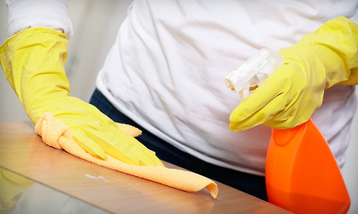 Michaels Cleaning Service, Inc. - Southgate Retail Center: $57 for 2.5 Hours of Housecleaning Including Kitchen Deep Clean from Michael's Cleaning Service, Inc. ($125 Value)