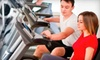 Anytime Fitness-Jacksonville - Oceanway: $35 for a One-Month Membership with Personal Training and Tanning or Products at Anytime Fitness (Up to $160.45 Value)
