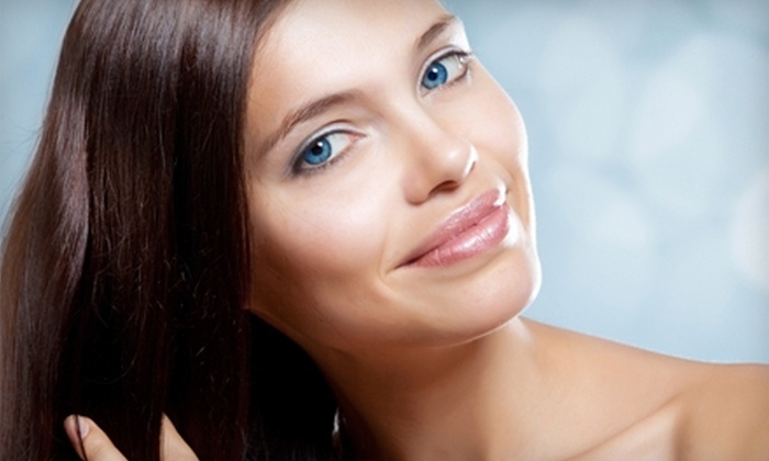 Joevir - Belltown: $55 for $175 Worth of Women's Salon Services or $20 for $40 Worth of Men's Salon Services at Joevir