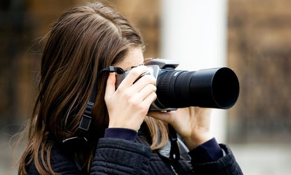image for One or Two <strong>Photography Classes</strong> from JP Teaches Photo (Up to 74% Off)
